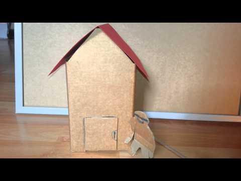TINION Burglar Alarm using AND Gate