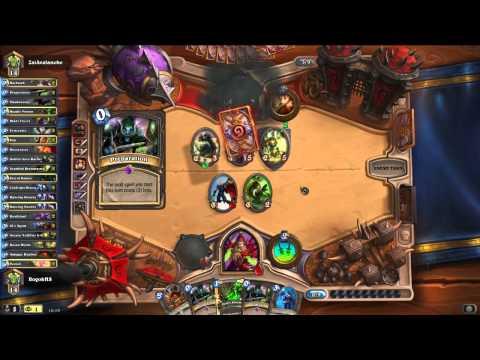 Mill Rogue vs Priest