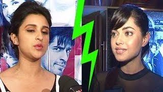 Parineeti Chopra refuses to accept Meera Chopra as her sister