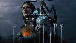 Death Stranding (dunkview)
