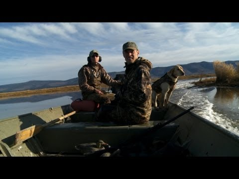 North American Model of Wildlife Conservation - Conservation Field Notes with Steven Rinella