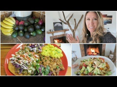 Vlog | What I Eat (Plant-Based)