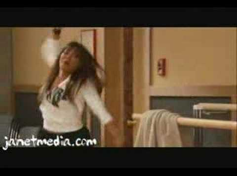 JANET JACKSON  MTV SPOOFS COMMERCIALS