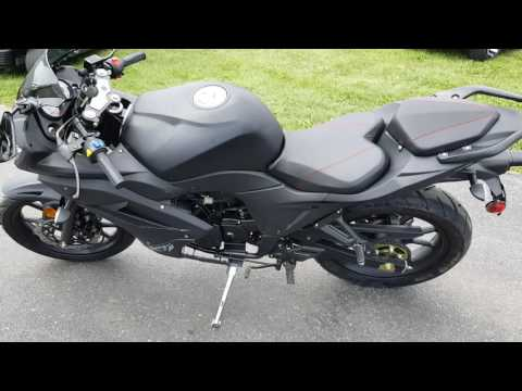 125cc Super Ninja Street Bike Super Bike Motorcycle
