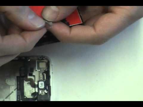 iPhone 4 CDMA Version Screen Repair Manual 2 of 3