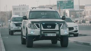 Dubai Police | Thief scenario