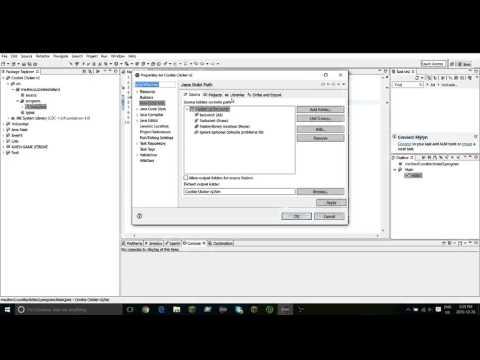 How to fix Eclipse import error (JavaFX using JDK8)