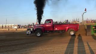 June 2, 2018 COTPC Limited Pro Diesel Trucks Washington CH, OH