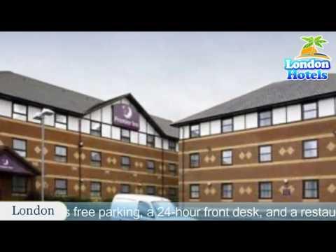 Premier Inn London Beckton - London Hotels, UK