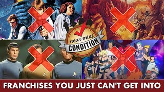 Download Episode 81: Franchises You Just Can't Get Into Video