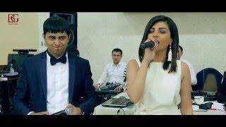Gulay Zeynalli & Asif Tovuzlu - Neycun bes Surqut 2016 BGproduction