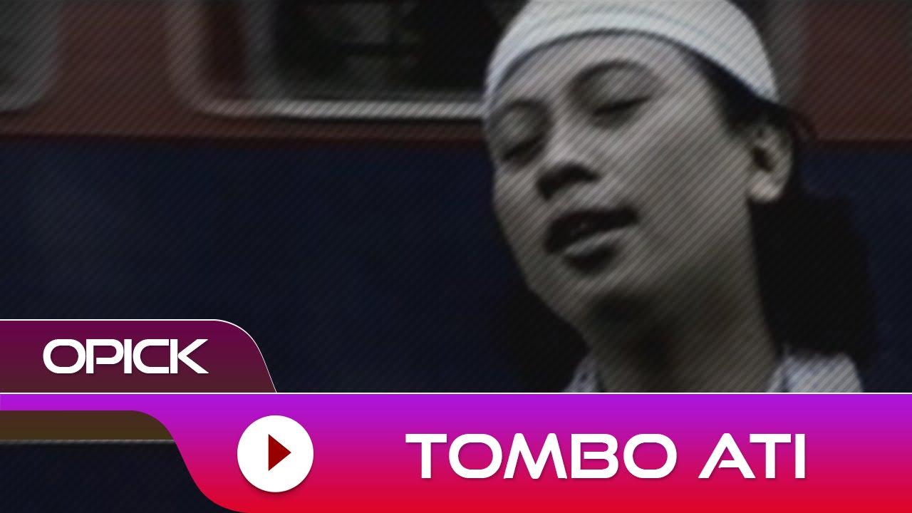 Download Opick - Tombo Ati MP3 Gratis