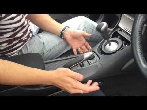 How To Install Connects2 CTVHOX001 Aux For Honda Civic Mk8