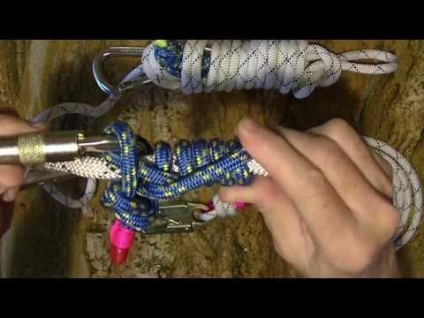 Double End Double Adjust (DEDA) Lanyard