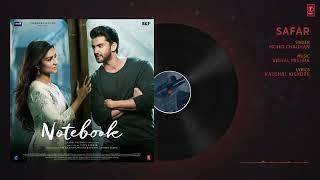 Notebook safar full song in audio