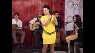 Arzu Melek - Yanımda qal. ITV