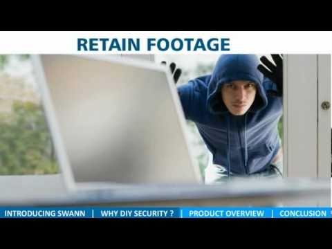 Swann Costco UK Video