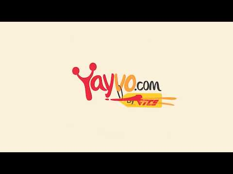 Learn How To Place An Order on Yayvo.com