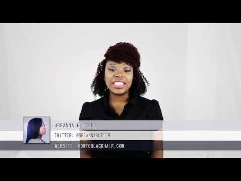How To Stop Hair Loss and Excessive Shedding Naturally