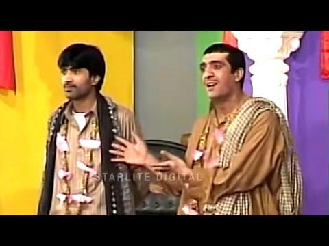 Xxx Mp4 Zafri Khan And Sajan Abbas New Pakistani Stage Drama Full Comedy Clip Pk Mast 3gp Sex