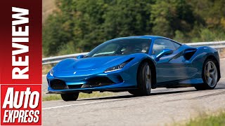 New 2020 Ferrari F8 Tributo review - could this be Ferrari's best supercar ever?