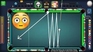 8 Ball Pool - Indirect Highlights ( Bahaa Alajlani )   Berlin Platz - 1080p Full Hd