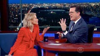 The Late Show Presents: One Week Older, Feb. 26