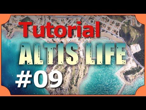 [Tutorial/Ger] Arma 3 Altis Life Scripting #09 - Neue Spawnpunkte erstellen/einfügen | v4.0
