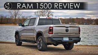 2020 RAM 1500 | It's Always Something