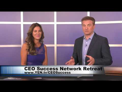 Join me and Allison Maslan for a special CEO Retreat