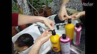 Baku Barber Rashad 055-33-33-88-5 050-33-33-55-7