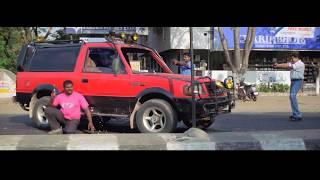 Kaaka Kaaka Tamil movie | Action Scenes | Suriya | Jeevan | Jyothika | Daniel Balaji | Yog Japee