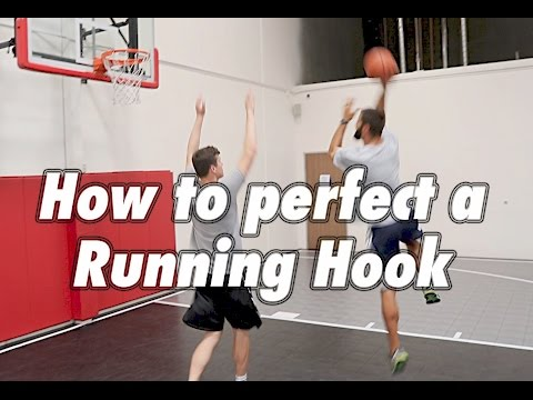 How to Perfect the Running Hook