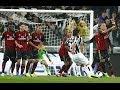 Juventus Milan 3 2 06102013 7a Andata Serie A Ampia Sintesi
