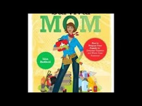 Book Review:  Survival Mom