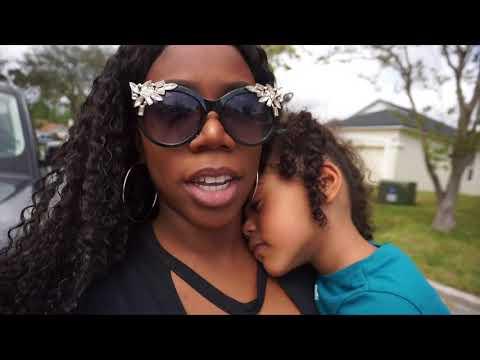 MY KIDS LOVE HER, BUT I'M NOT JEALOUS | VALENCIA'S LIFE | SINGLE MOM VLOG