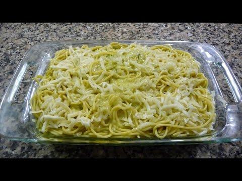 Creamy Poblano Spaghetti,  easy recipe, special occasion dinner,