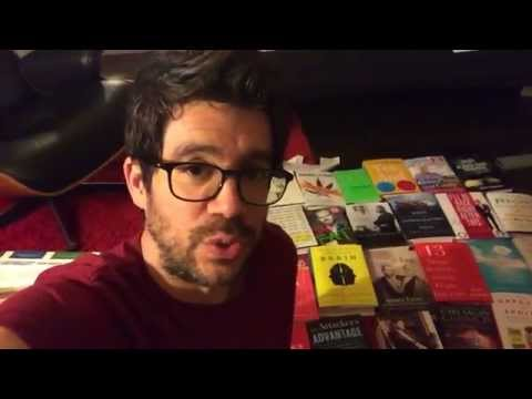 How To Learn Faster - Read 5 Books Simultaneously - Tai Lopez