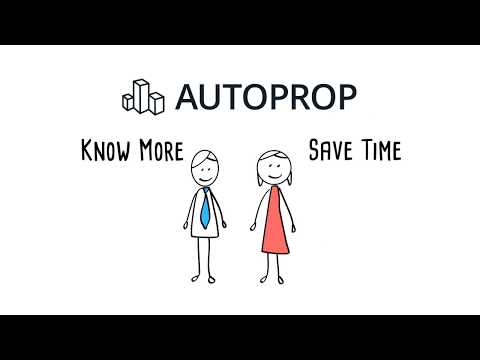 AUTOPROP Explainer Video