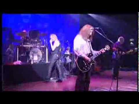 Uriah Heep & Ken Hensley - Paradise ~ The Spell