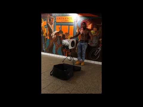 Subway Penn Station (New York)
