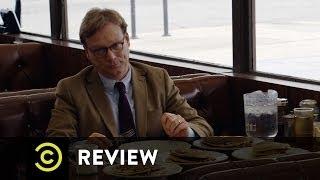 Review - Eating 15 Pancakes