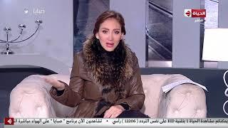 صبايا مع ريهام - ريهام سعيد تستعرض بعض إنجازات الرئيس السيسي في ثلاث سنوات