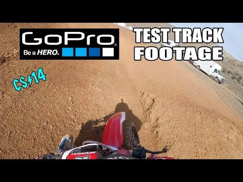 GoPro supercross footage from the last five years! RAW