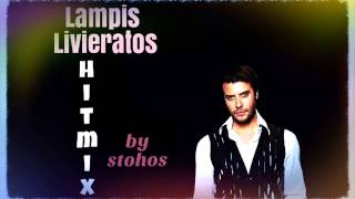 Lampis Livieratos Megamix - Greek 90's/00's - Λάμπης Λιβιεράτος Αφιέρωμα