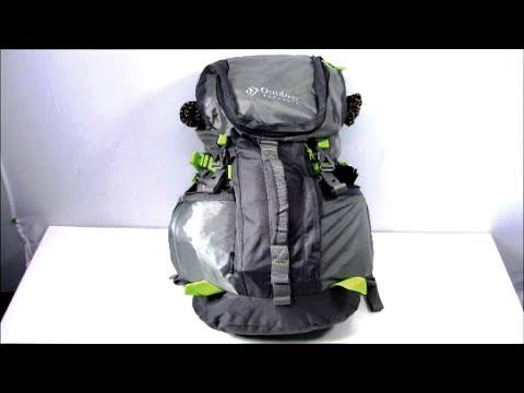 Bug Out Bag / Survival Kit, Walmart Style: 72-Hour Bag for Hurricane Katrina - type situations