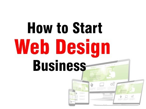 How to Start Web Design Business in Urdu Hindi