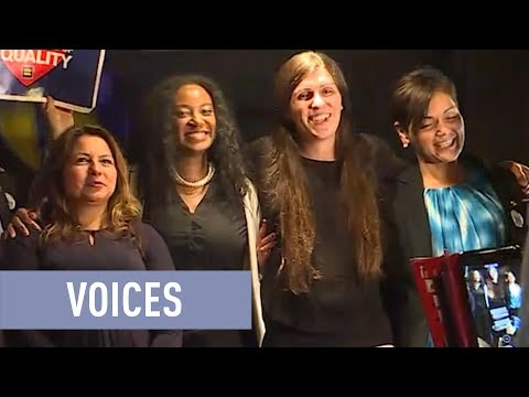 Virginia's Newly Elected Delegates Bring Women's Issues to the Forefront