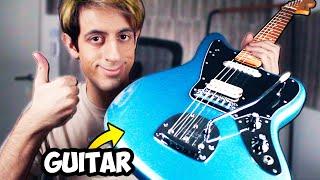 guitar is better than bass