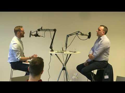 084 LIVE Podcast March 18 | Ian Farrar with Shaun Oakes, iEVO Ltd